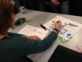 Doodle kurset, hvor vi spændt ser på mulighederne